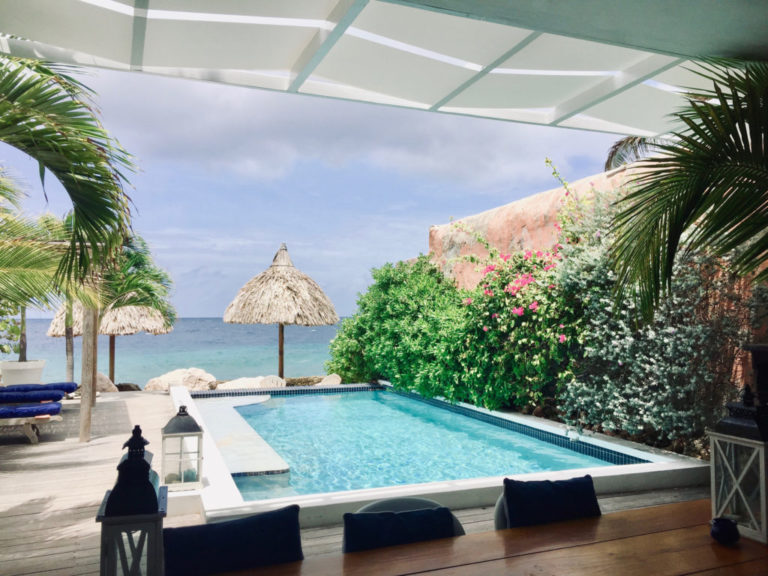 swimmingpool-5star-appartement-1-curacao-PM78